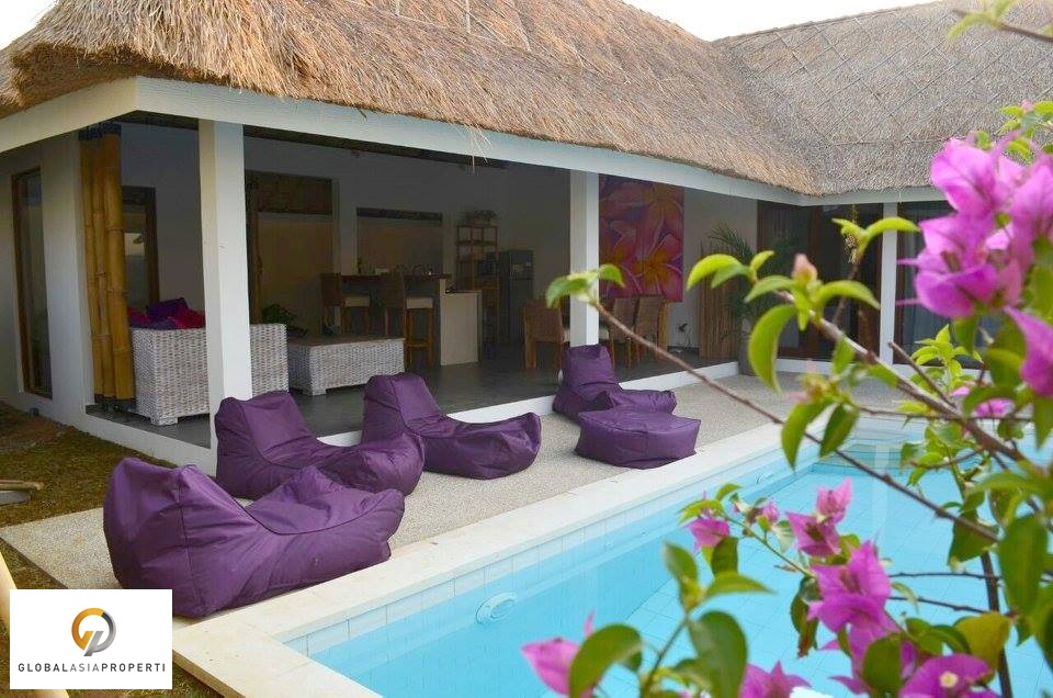 SEM2075L 1 1 - COZY NICE VILLA IN SEMINYAK FOR LEASE
