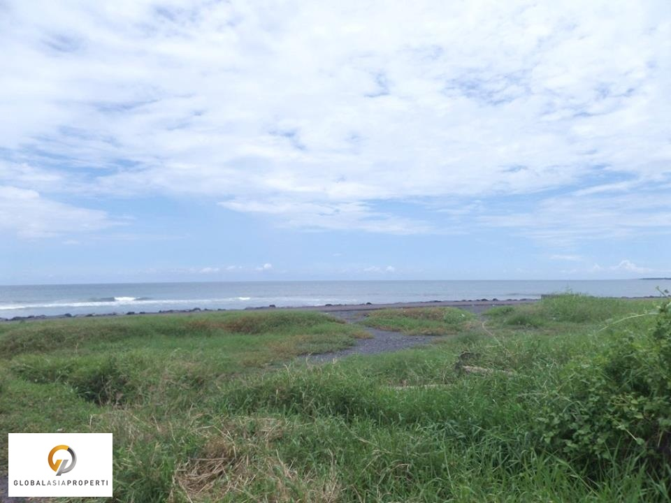 TG003S 1 1 - BEACH FRONT LAND IN KETEWEL GIANYAR FOR SALE