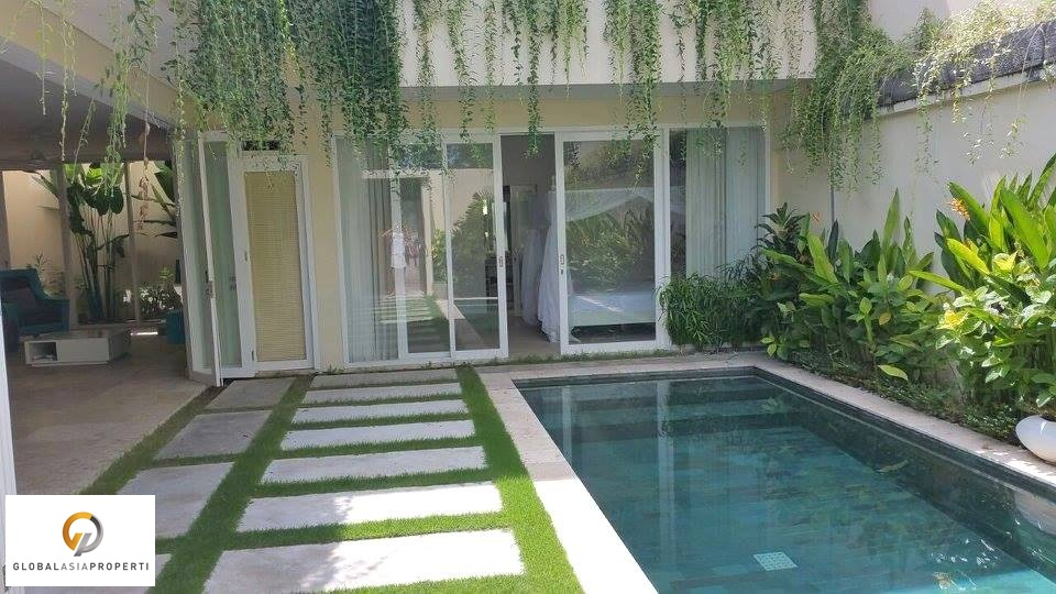 CG3049R 1 1 - BRAND NEW VILLA IN AREA OF CANGGU FOR SALE