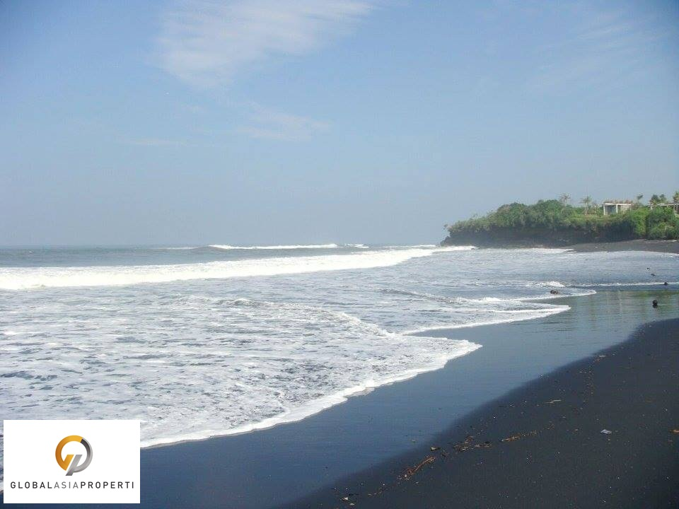 TTR004S 1 1 - BEACH SIDE FREEHOLD LAND IN NYANYI TABANAN FOR SALE