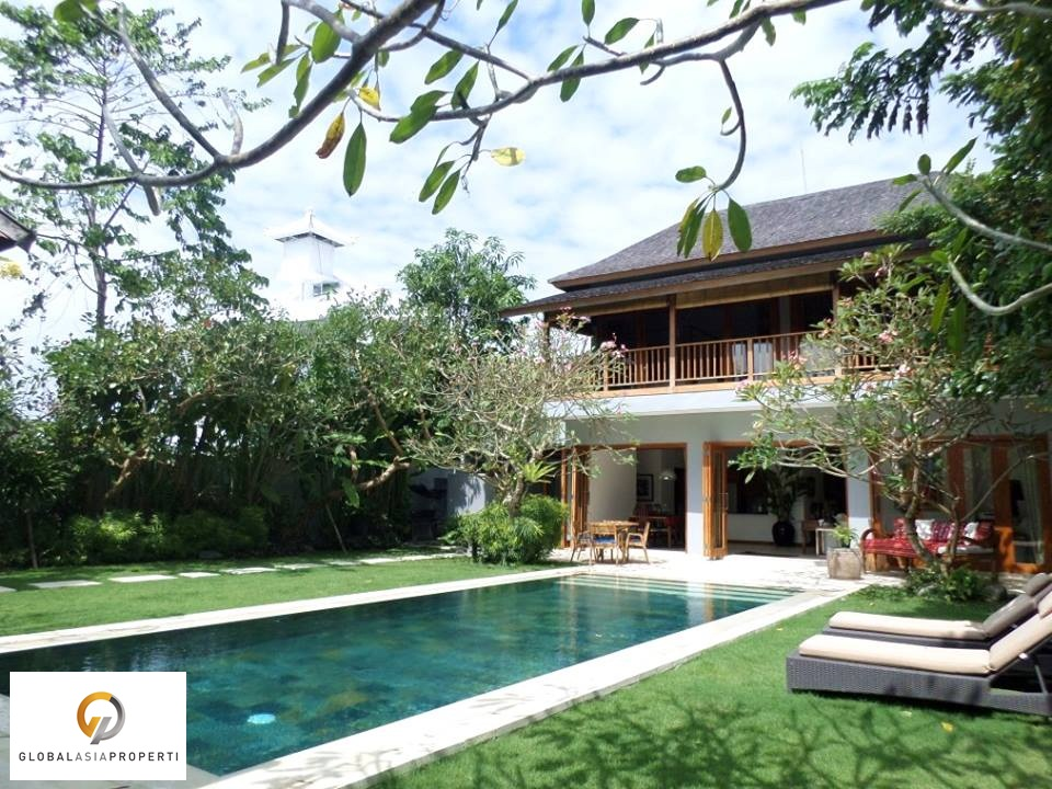 BTBR3005R 1 1 - BEAUTIFUL VILLA IN BATU BELIG FOR LEASE