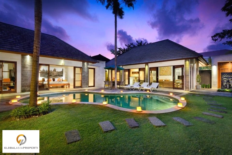 SEMO3040L 1 1 - BEAUTIFUL VILLA IN SEMINYAK FOR LEASE