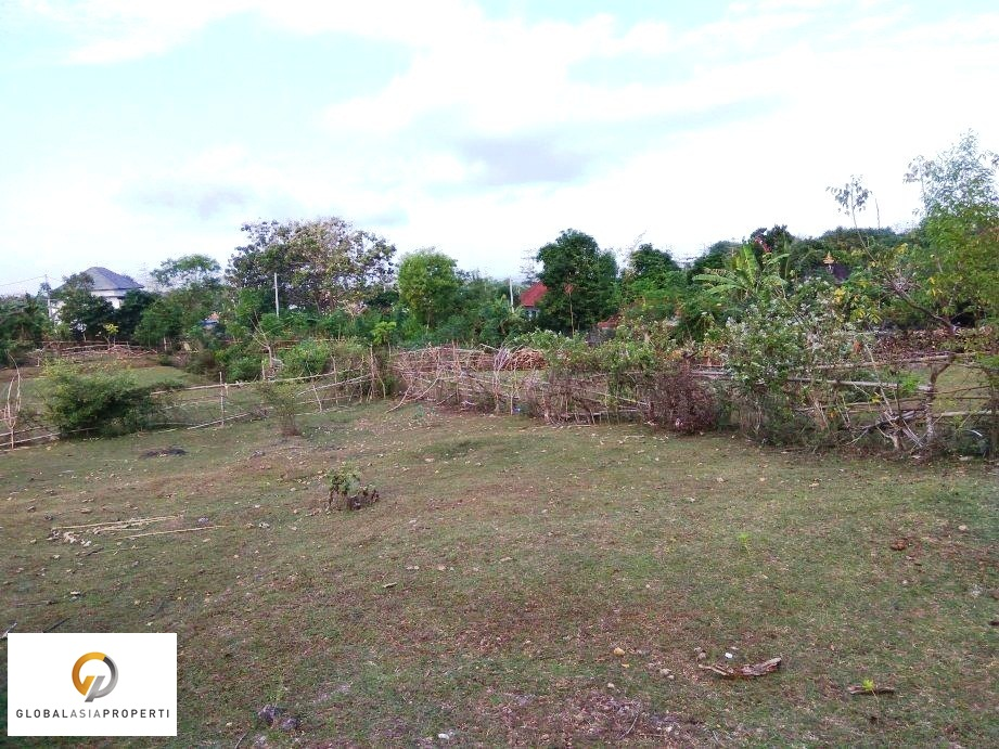 TUNR001S 1 1 - PERFECT LAND FOR BUILDING IN UNGASAN FOR SALE