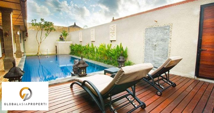 1 12 - BEAUTIFUL VILLA IN SEMINYAK FOR LEASE