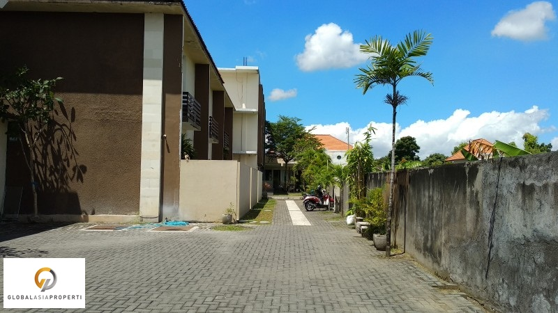 IMG 20180405 111938 - APARTEMENT AND LAND IN AREA OF SEMINYAK FOR SALE
