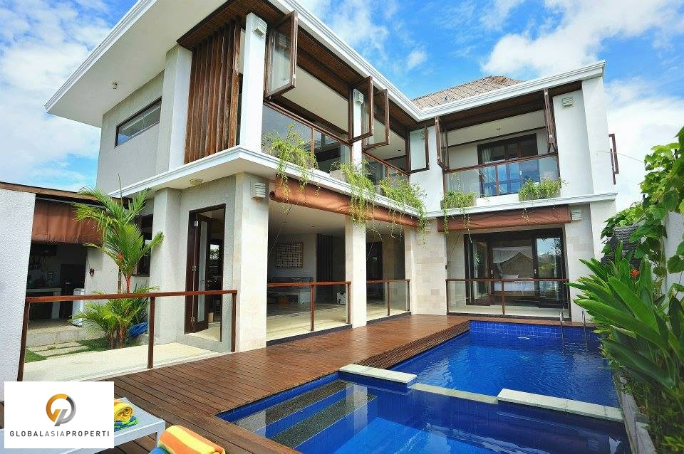 UWR4007S 1 - COZY NICE VILLA IN AREA OF ULUWATU FOR SALE