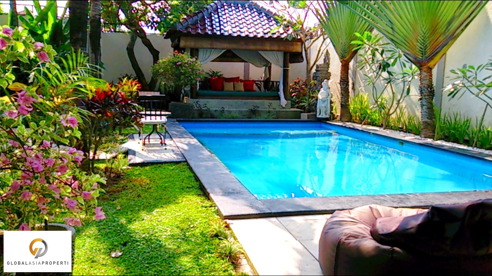 image - COZY NICE VILLA IN KUTA FOR LEASE