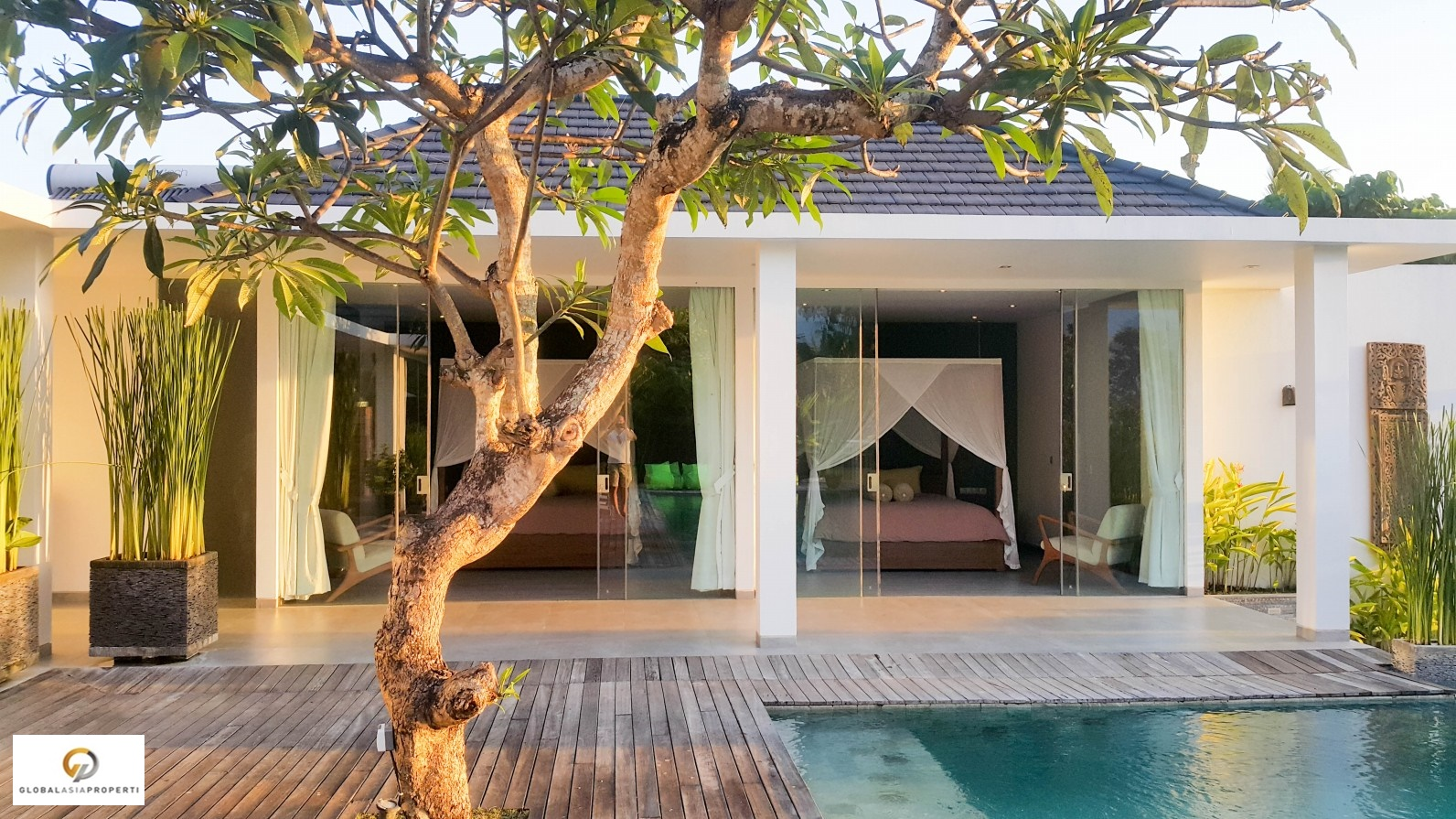 20170615 174002.Villa Dilapan - LUXURY MODERN VILLA IN CANGGU FOR SALE