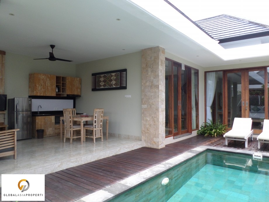 1 3 2 - VILLA COMPLEX IN UNGASAN FOR SALE