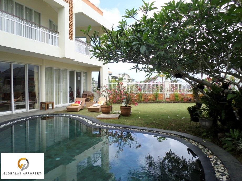 SAM 3144 1 - BEAUTIFUL VILLA IN PECATU FOR SALE