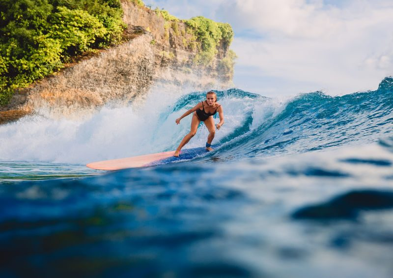 surfer girl 800x565 - Best Thing to do In Canggu