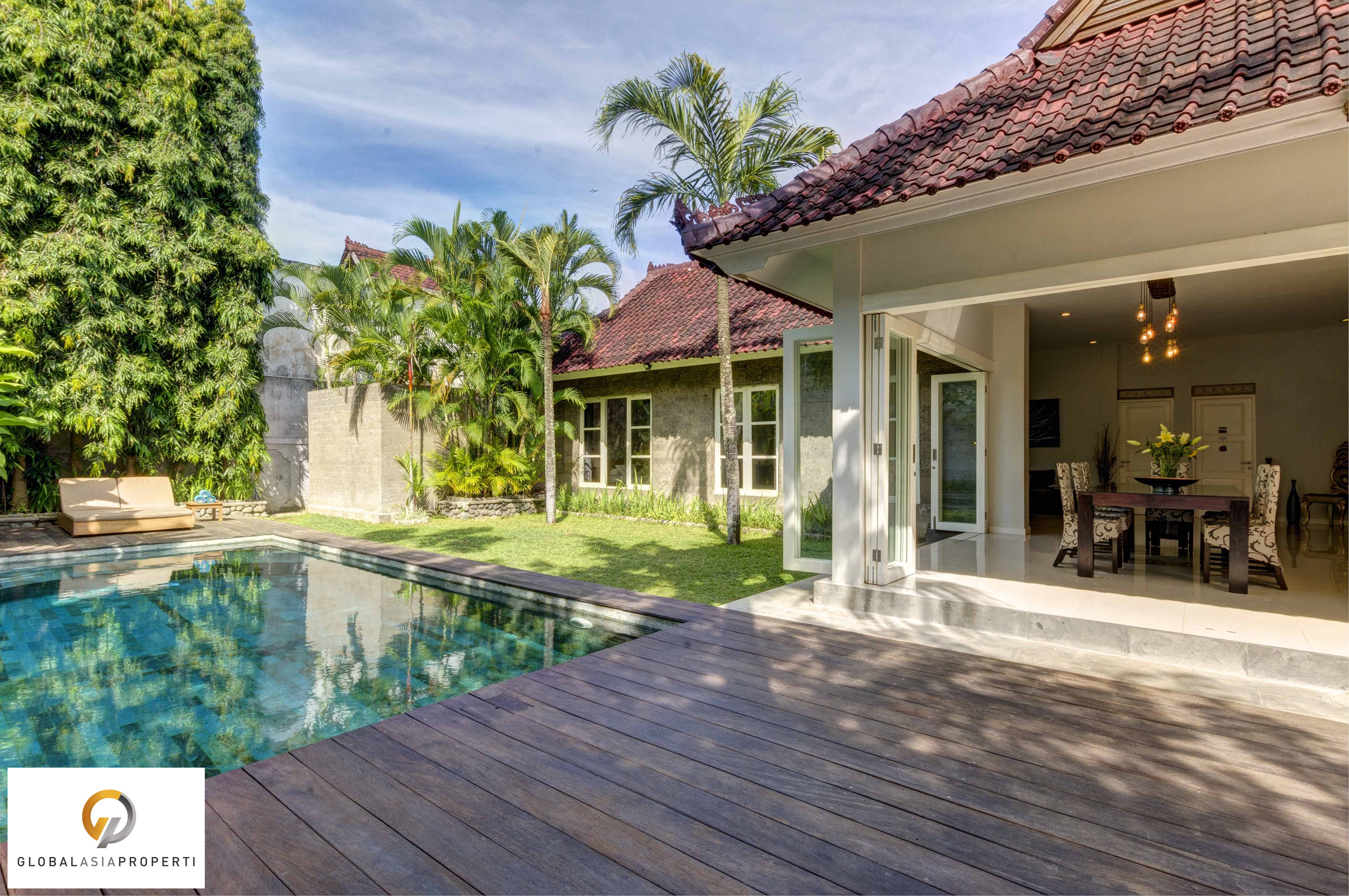 3a - GORGEOUS VILLA IN UMALAS FOR SALE