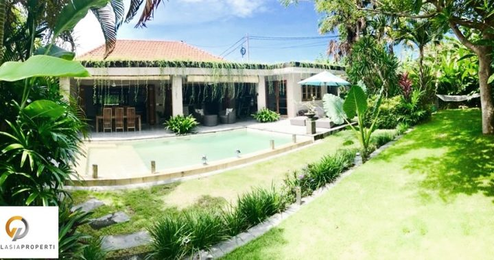 17861502 1478791698818190 9181391997252837696 n 720x380 - GREAT VILLA WITH BIG LANDSCAPE IN CANGGU FOR LEASE