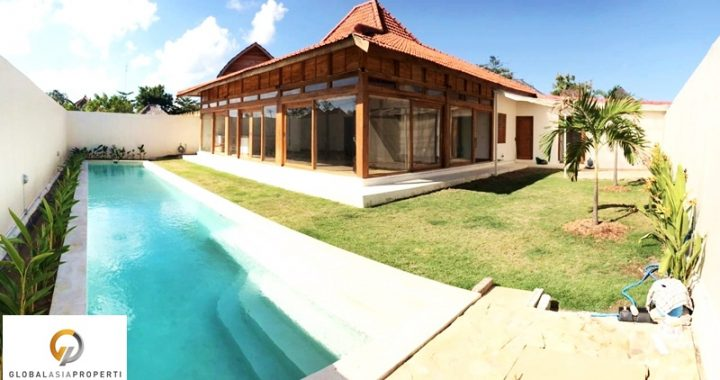17b0533f a392 4d4c a37b fb1ab85de980 720x380 - BRAND NEW VILLA WITH JOGLO STYLE IN PECATU FOR RENT
