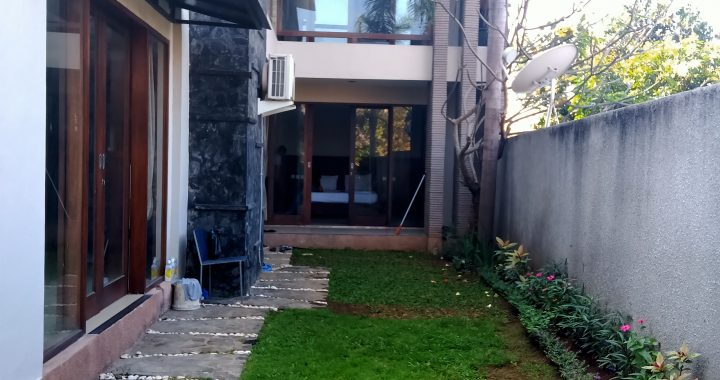 IMG20190810150811 720x380 - COMFORTABLE HOUSE IN SANUR FOR RENT