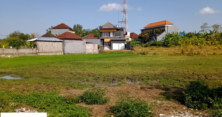 IMG20190914154022 720x380 - PERFECT LAND IN KEROBOKAN FOR SALE