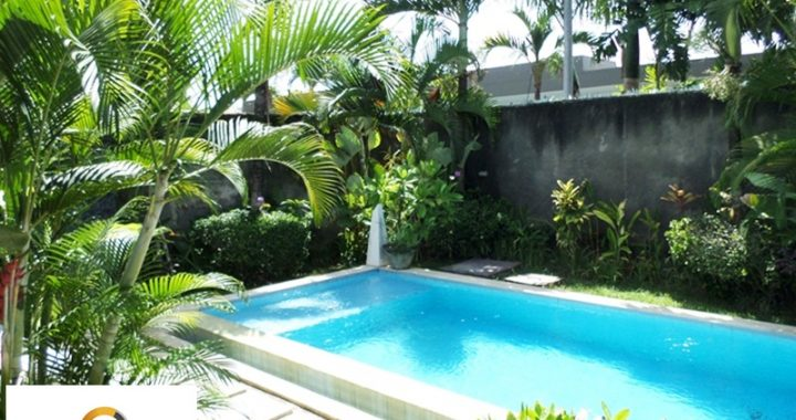 SAM 5025 720x380 - COZY WITH TRADITIONAL STYLE VILLA IN UMALAS FOR RENT