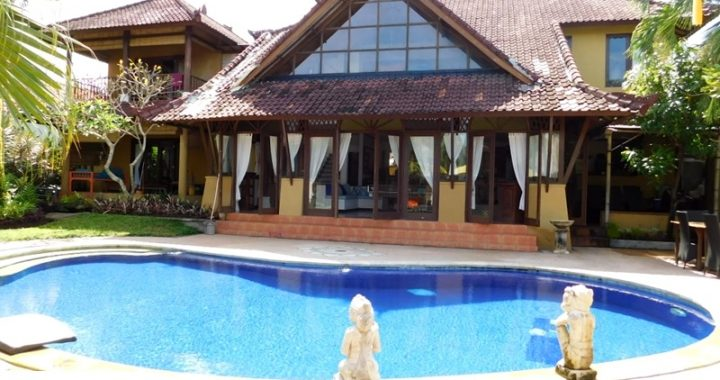 6b989fbb 77b4 4251 be2a 84962b68ae6f 720x380 - GREAT VILLA IN CANGGU FOR SALE